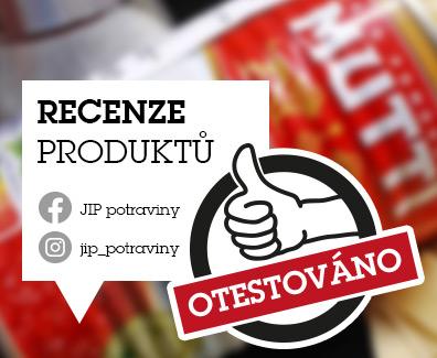 OTESTOVÁNO - Mutti Polpa met basilicum